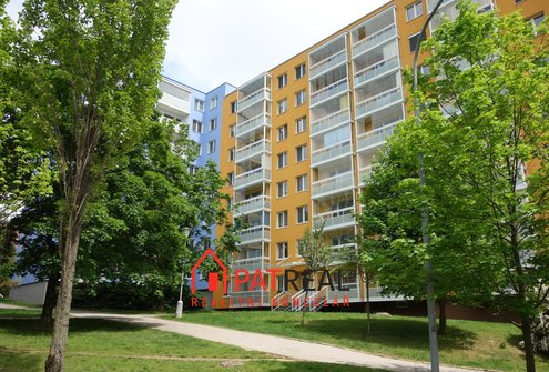 Prodej bytu OV 3+1, 69m² - Brno - Bohunice