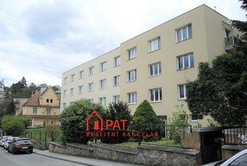 Prodej, Byty 2+1, 70m² - Brno-Žabovřesky