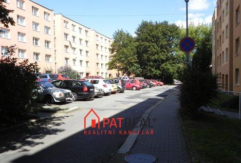 Pronájem prostorného bytu 2+1, 59m² - Brno - Řečkovice