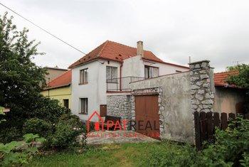 Prodej, Rodinné domy, 240m² - Vavřinec - Veselice, pozemek 408 m²