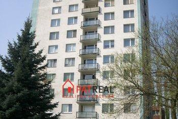Prodej, Byty 1+1, 34m² - Brno-Královo Pole