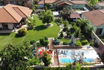 Prodej, Pozemky pro bydlení, 600m² - Prace