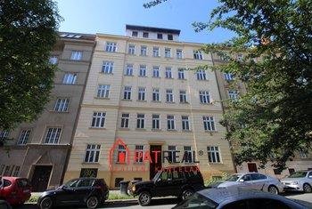Prodej, Byty 2+kk, 65m² - Brno - Veveří