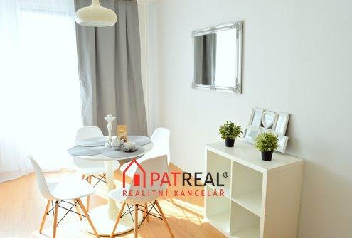Prodej zrekonstruovaného bytu 3+1, 74m² - Brno