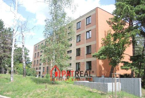 OV 2+1 55,21m2, cihlový byt, balkon, Brno-Řečkovice