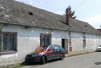 Prodej, Rodinné domy, 300m² - Přibyslavice, pozemek 1.255 m²