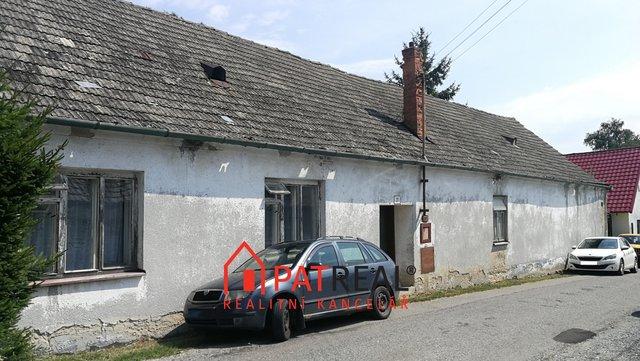 Prodej Dům Přibyslavice