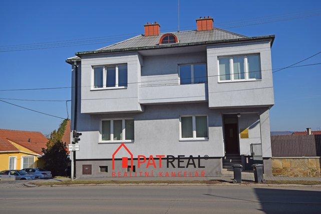 Prodej Dům Rosice