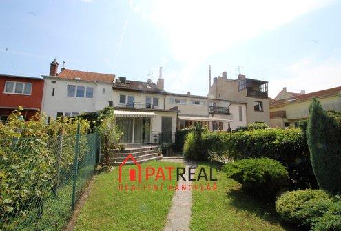 RD 5+kk Maloměříce, garáž, zahrada,  podsklepený, pozemek 333 m²
