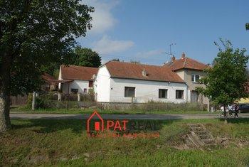 Prodej, Rodinné domy, 117m² - Borovník, pozemek 1.734 m²