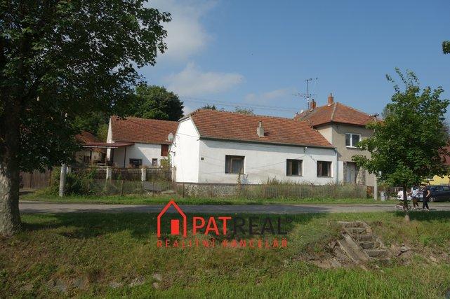 Prodej Dům Borovník