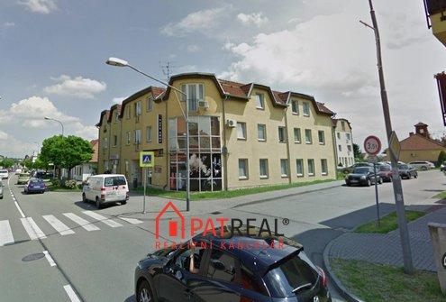 Prodej bytu 1+kk, Brno - Horní Heršpice
