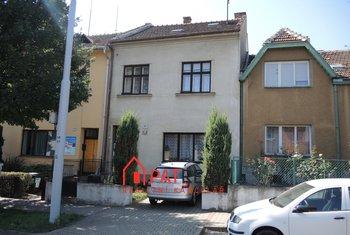 Prodej, Rodinné domy, 259m² - Brno - Řečkovice, pozemek 430 m²