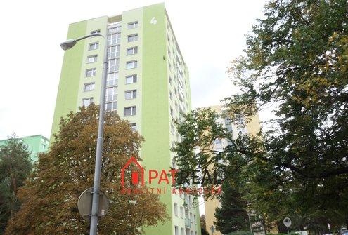Prodej bytu 3+1, 66m² - Brno - Královo Pole
