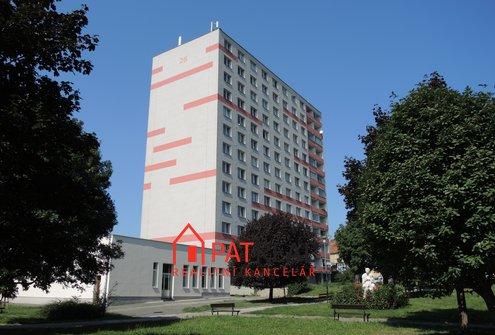 Prodej bytu v OV 3+1 s lodžií, 92m² na ul. Luční, Brno-Žabovřesky