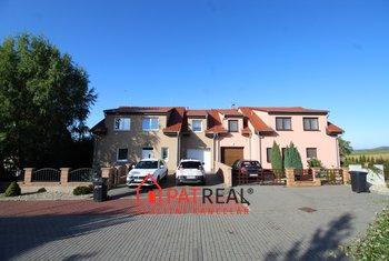 Prodej, Rodinné domy, 160m² - Otnice, pozemek 583 m²