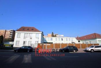 Pronájem, Kanceláře, 479m² - Brno - Řečkovice