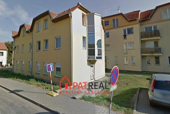 Prodej, Byty 1+kk, 31m² - Brno - Horní Heršpice