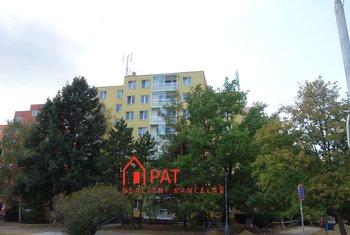 Pronájem, Byty 1+kk, 28m² - Brno-Starý Lískovec