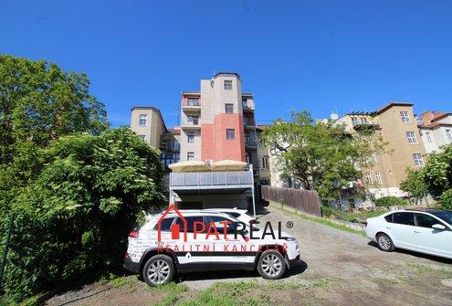Prodej, Činžovní domy, 1000m² - Brno - Ponava