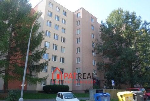 Pronájem bytu 3+1, 68m² - Brno - Bohunice