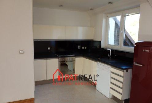 Krásný mezonetový byt 3+kk s terasou, 104m² - Tišnov
