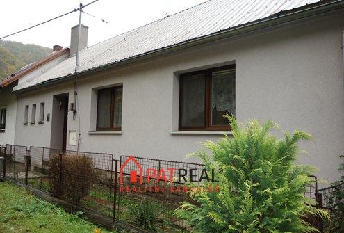 Prodej rodinného domu v Doubravníku, 140m², pozemek 176 m²