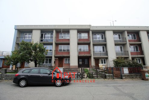RD 4+1, garáž, zahrada, pozemek 326 m²