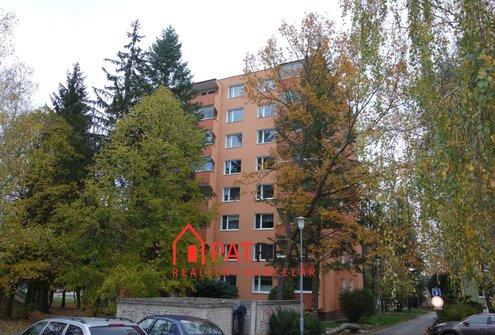 Prodej bytu 3+1 po celkové rekonstrukci, 73m² - Brno - Bystrc