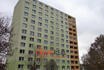 Prodej, Byty 3+1, 94m² - Brno - Žabovřesky