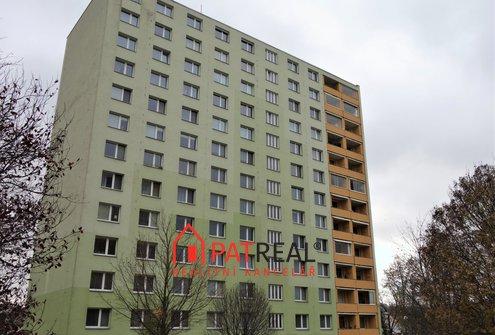 Prodej bezbariérového bytu 3+1, 94m² - Brno - Žabovřesky