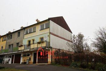 Prodej, Byty 3+1, 80m² - Šafov