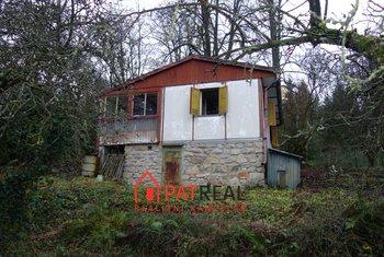 Prodej, Chata, 42m² - Moravec, pozemek 500 m²