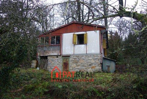 Prodej chaty v Moravci, pozemek 500 m²
