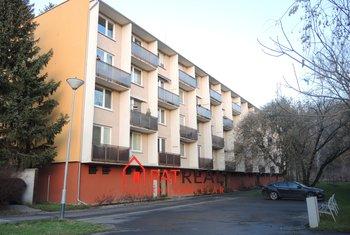 Pronájem, Byty 3+1, 75m² - Brno - Komín
