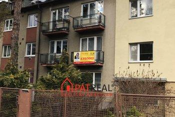 Prodej, Byty 2+1, 59m² - Brno - Židenice