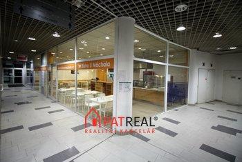 Pronájem, Restaurace, 176m² - Brno - Ponava