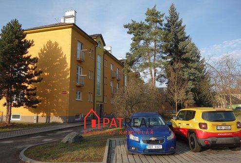Pronájem pěkného bytu 2+1, 67m² - Kuřim