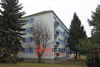 Prodej velkého bytu 4+1, 84m² po celkové rekonstrukci