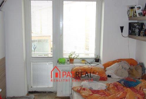 Pronájem bytu 1+1, 37m² - Brno - Staré Brno