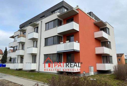 Prodej zařízeného bytu 2+KK ve Slavkově u Brna