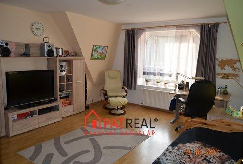 Pronájem bytu v RD 3+kk s terasou a možností garáže, 85m² - Židlochovice