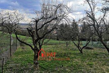 Prodej zahrady, 394m² - Blansko - Staré Blansko