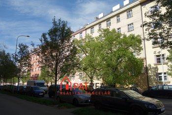 Prodej pěkného bytu 2+1 po rekonstrukci, 58m² - Praha - Holešovice