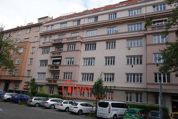 Prodej krásného světlého bytu 3+kk, 64m² na ul. Botanická, Brno