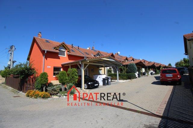 Prodej Dům Moravany