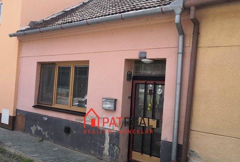 Prodej rodinného domu, 103m² - Újezd u Brna, pozemek 127 m²
