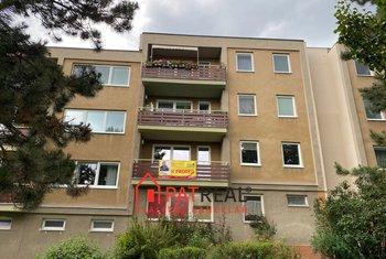 Luxusní, cihlový byt 3+kk s lodžií, 86m², Medlánky, ul. Třešňová
