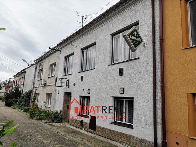Prodej Dům Břeclav