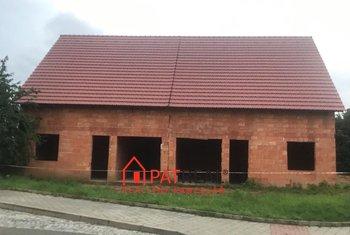 Prodej rozestavěného rodinného domu 6+1, 164m² - Brno - Soběšice, pozemek 274 m²